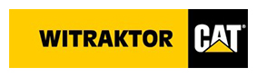 witracktor cat logo
